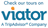 Our tours on Viator